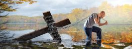 The Cost Of Taking Up Your Cross – Christianity Is Not A Fairytale