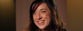 UCB: The Power Of A Story – The Testimony of Danielle Gault